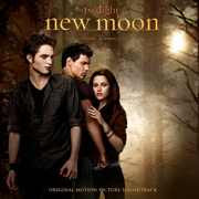TRILHA SONORA DE NEW MOON