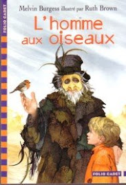 Le conseil d&#39;Antoine: lisez l&#39;homme aux oiseaux