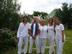 MAESTRIA REIKI 2007