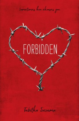Cover of Forbidden