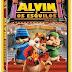 FILME: Alvim e os esquilos - animação musical