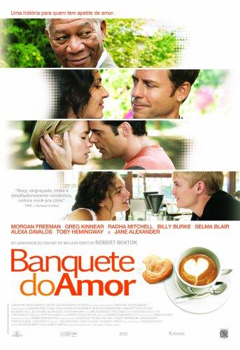 FILME: Banquete do Amor