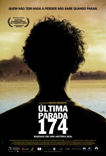 Última parada 174 - FILME