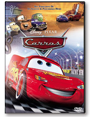 Dublado – Carros – 2006