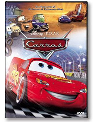 Carros - FILME