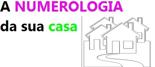 Numerologia de casas e apartamentos