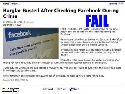 Smartass facebook status