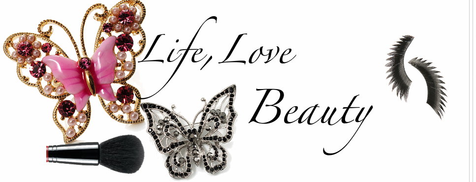 Life, Love, Beauty