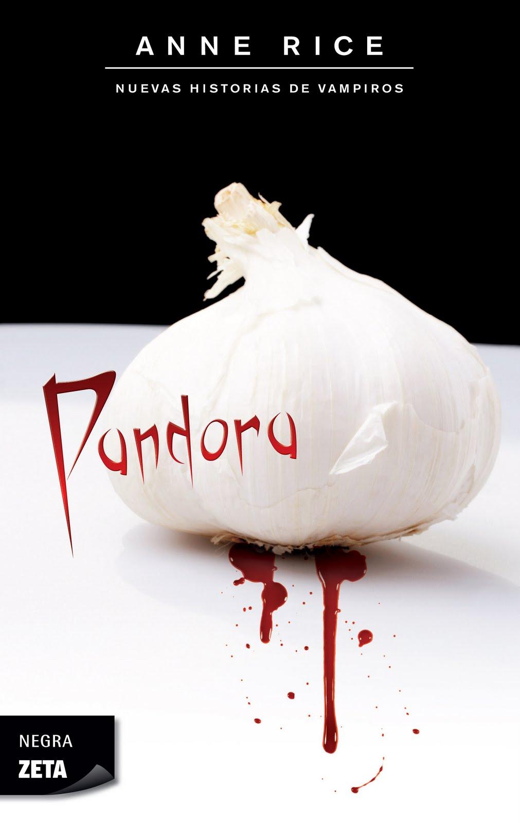 Pandora............... PANDORA