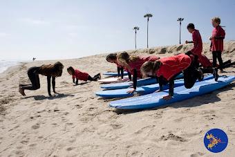 Surf School!