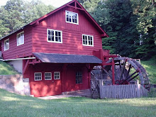 The Millwheel and Museum