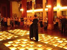 Clase grupal Piazzolla Tango