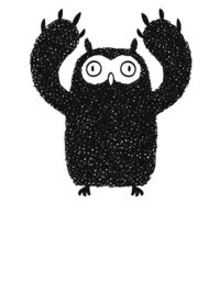 Click on the OwlBear to check out our two new designs