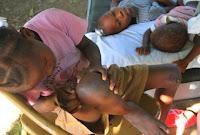 CÓMO SE PUEDE AYUDAR A HAITÍ