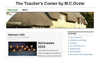 THE TEACHER´S CORNER