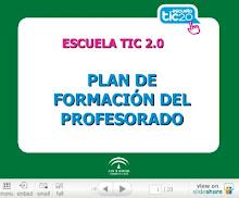 BLOG DEL CURSO DE FORMACIÓN TIC 2.0