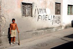 Viva Fidel Baseball