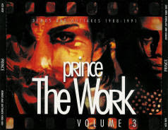 Prince - The Work, Volume 3 (disc 2)