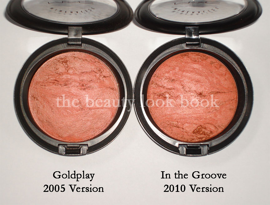 my hunt for mac stereo rose msf the beauty look book