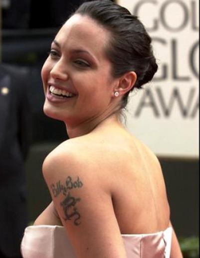 johnny depp tattoos 2011. Johnny Depp got quot;Winona