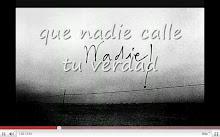 Que nadie