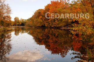 Autumn selep-imaging Cedarburg Wisconsin card design Outdoor-Wednesday