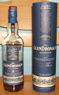 Whisky-review_Glendronach