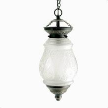 Elektrisk måneksinnslampe