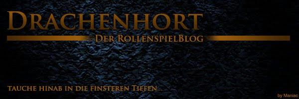 Drachenhort Rollenspiel Blog