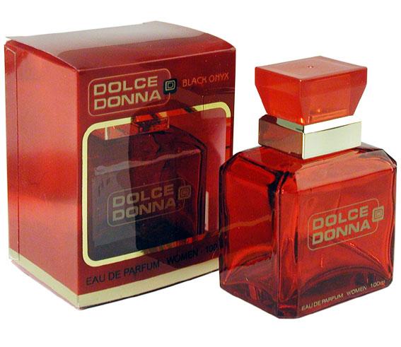 black onyx essay perfume