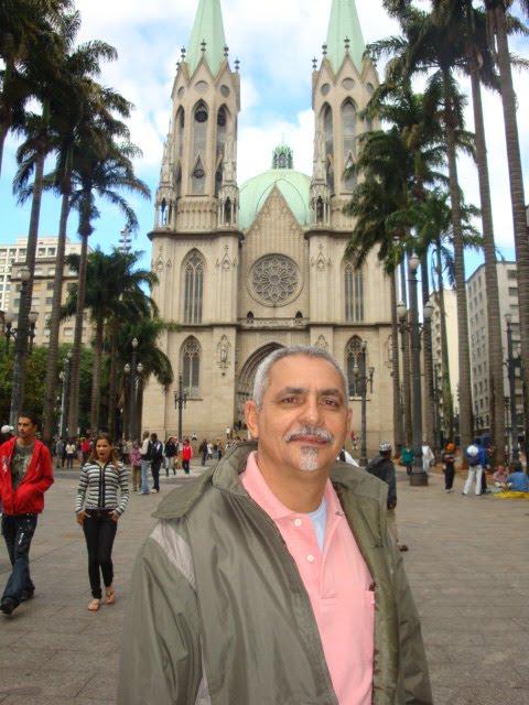 São Paulo - SAMPA