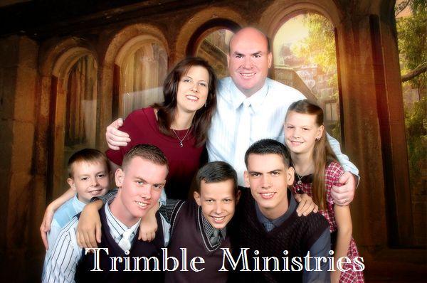 Trimble Ministries