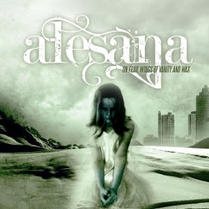 Alesana - Discografia. 00-On+Frail+Wings+Of+Vanity+And+Wax