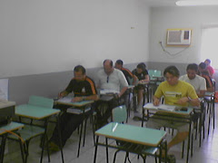 Alunos de Matemática/2008
