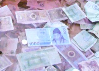 1000 Korean Won