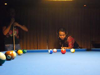 bangkok pool halls