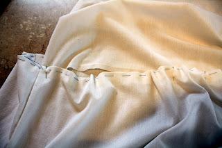 Tiered Skirt/Petticoat Tutorial