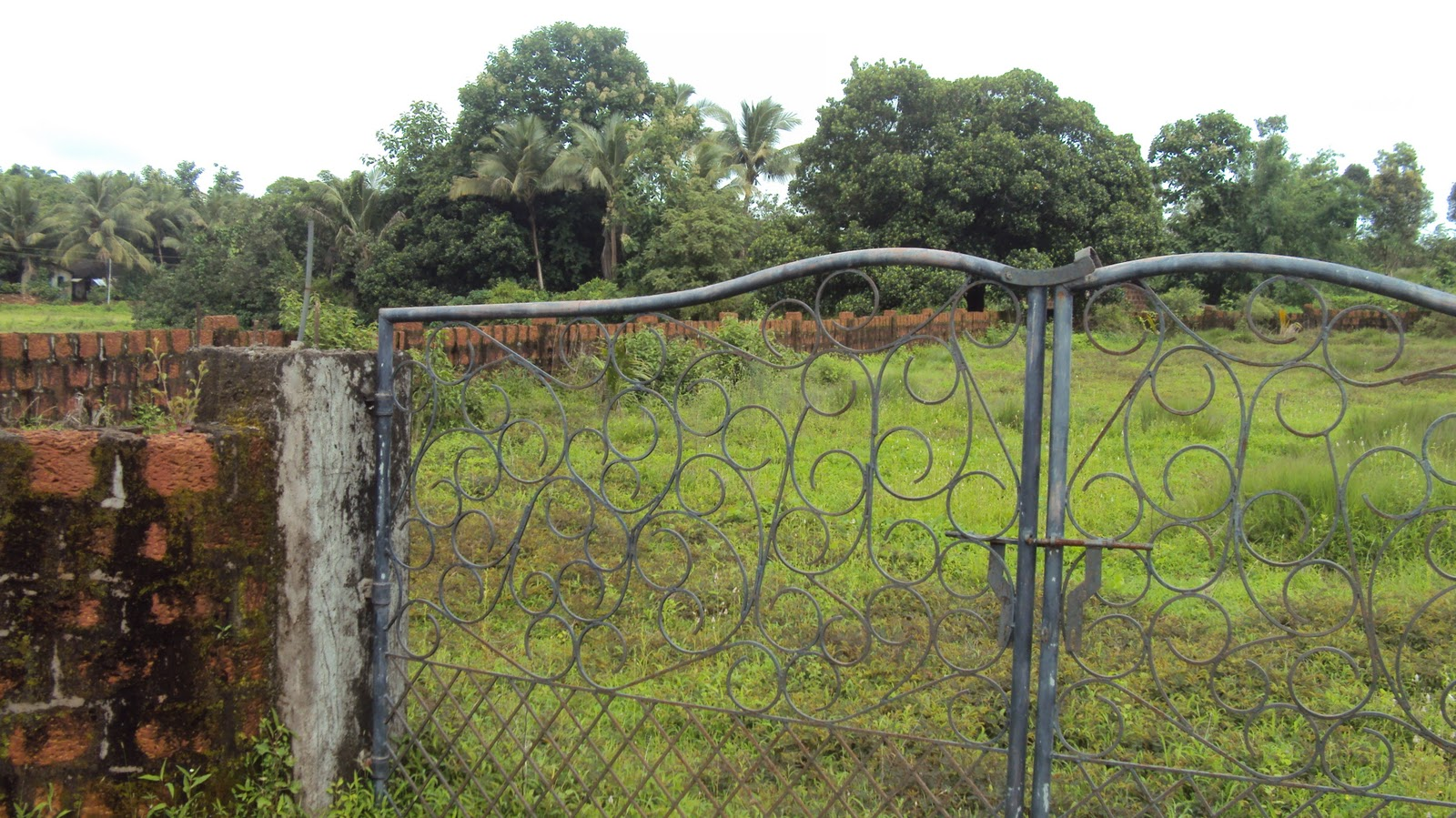 Plots And Houses In Goa Available December 2010