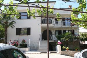 Apartments Anton Košar, Poreč, Istria, Croatia