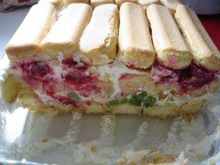 recepti za kolače i torte Najbrži kolač