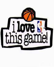 I love this game - basketball download besplatne slike pozadine za mobitele