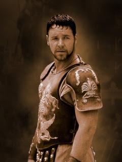 Film Gladijator, Russell Crowe download besplatne pozadine slike za mobitele