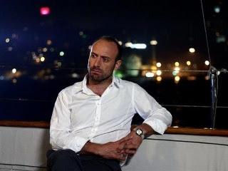 Turska TV serija 1001 noć, Halit Ergenc - Onur download besplatne pozadine slike za mobitele