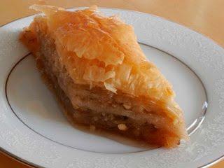 Domaća baklava recepti za kolače i torte sa slikama