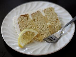 Kolač sa limunom recepti za kolače i torte