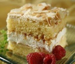 Listići badema kolač recepti za kolače i torte