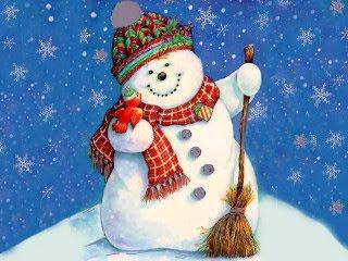 Božićne slike snjegović download besplatne pozadine za mobitele