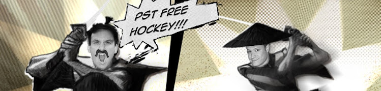PST Free Hockey