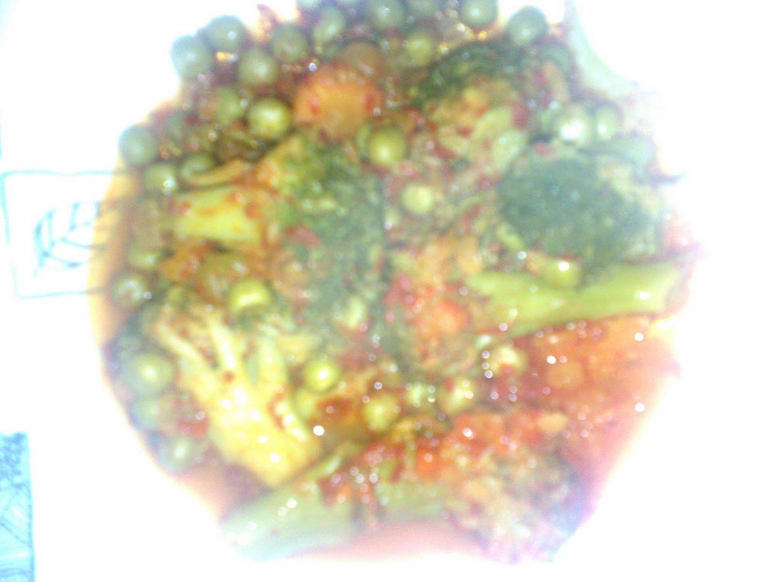 Sararmış Brokoli Yenir mi