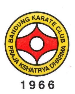 BLACK PANTHER KARATE INDONESIA